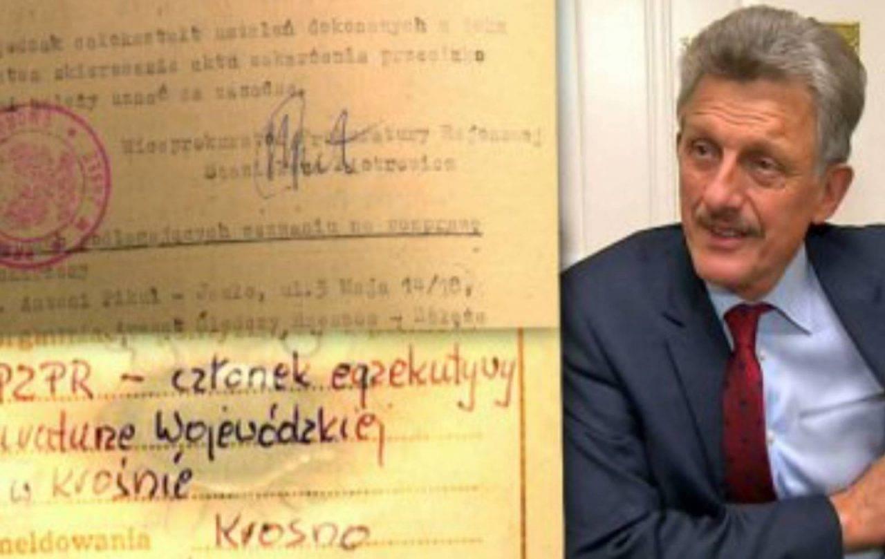 Prokurator Piotrowicz pozwany przez prezesa Sądu Najwyższego. Ma zapłacić 50 tysięcy na cele społeczne i przeprosić 3
