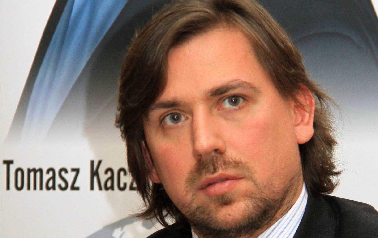 Agent Tomek prześwietlony przez śledczych i... reporterów TVN · Wieści24.pl