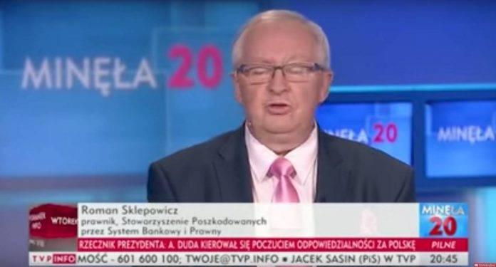 Roman Sklepowicz: Ciężko W To Uwierzyć. Oficer Komunistycznych Służb