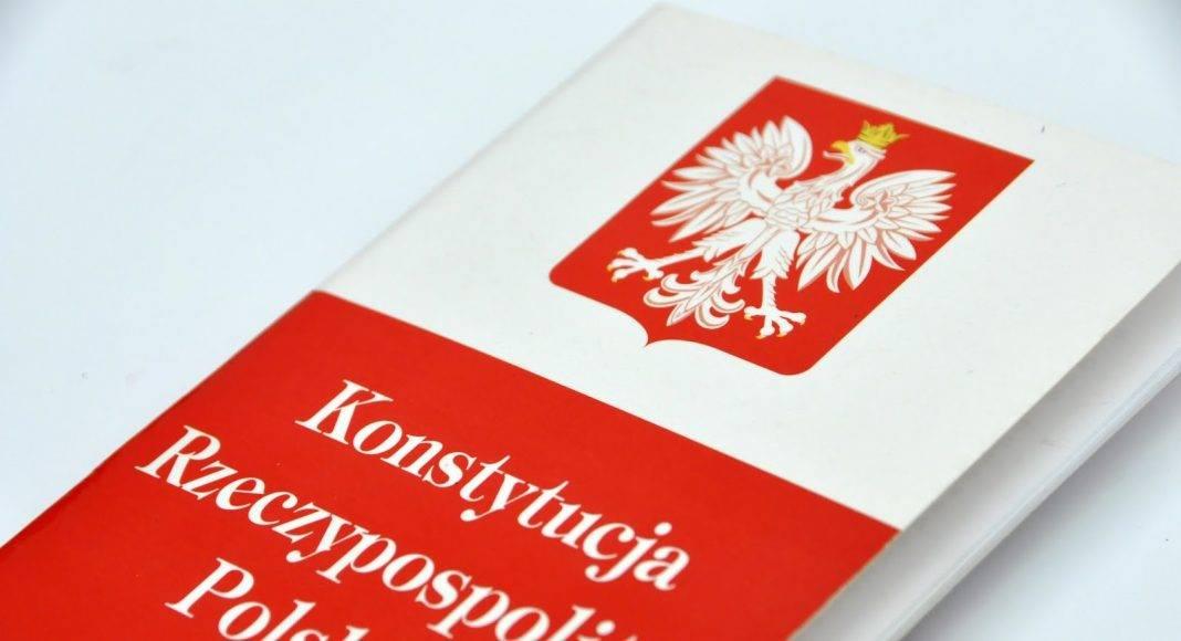 Rozporządzenie ograniczające poruszanie się po Polsce wprost niezgodne z Konstytucją!? 1