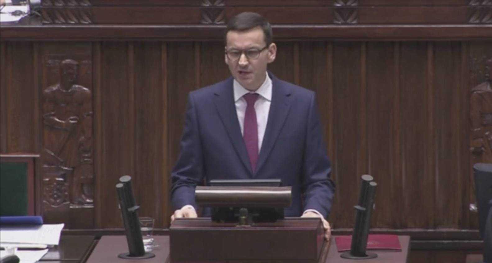 YouTube przeprasza za błędy w tłumaczeniu przemówienia premiera, ale... Premier tez popełnił błąd! · Wieści24.pl