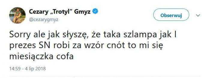 PiS zawłaszczył Polskę? Przenieśli prokuratora, bo badał znieważenie I prezes Sądu Najwyższego 3