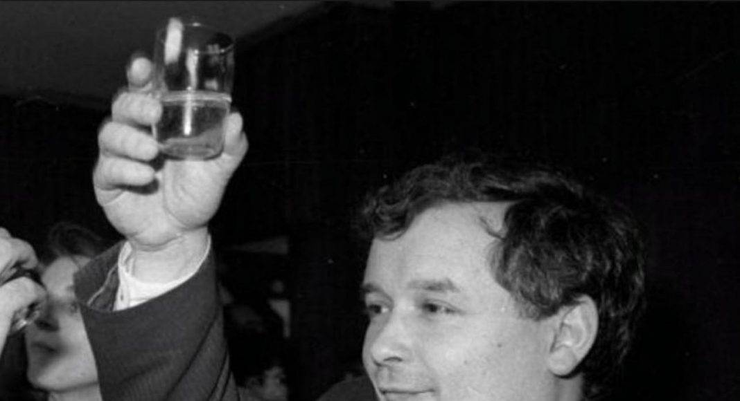 Kolejna afera z Kaczyńskim w tle! Chodzi o przejęcie nieruchomości na początku lat 90-tych 37
