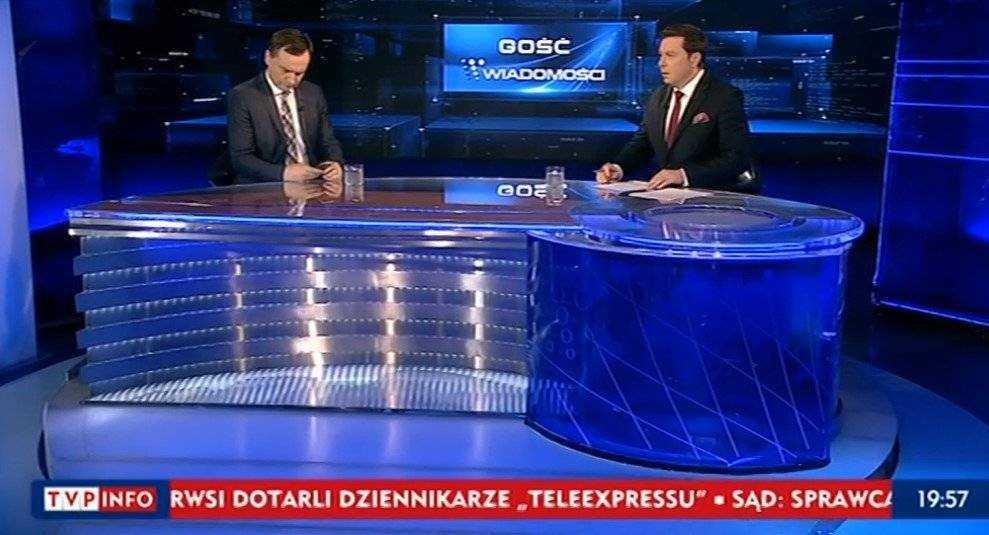 Wpadka ministra Ziobro w TVP. Nie potrafił odpowiedzieć na proste pytanie 3