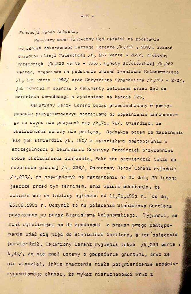 Kolejna afera z Kaczyńskim w tle! Chodzi o przejęcie nieruchomości na początku lat 90-tych 30