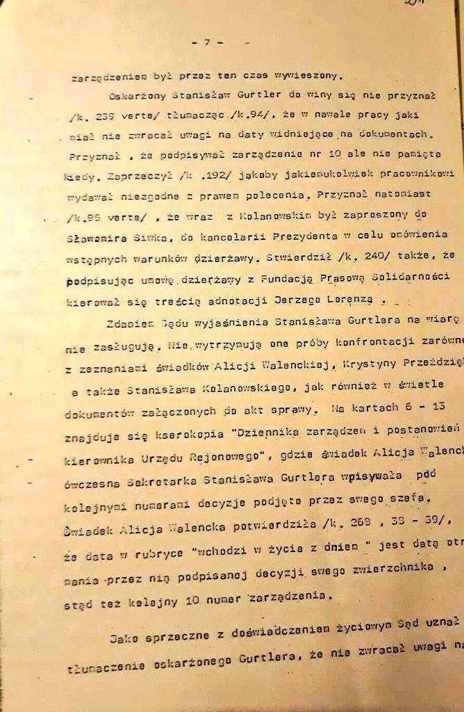 Kolejna afera z Kaczyńskim w tle! Chodzi o przejęcie nieruchomości na początku lat 90-tych 31