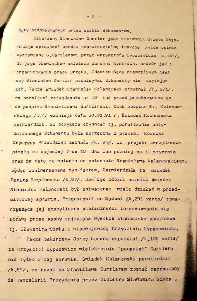 Kolejna afera z Kaczyńskim w tle! Chodzi o przejęcie nieruchomości na początku lat 90-tych 32