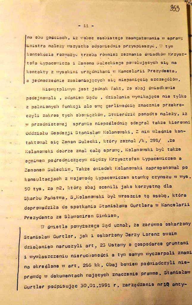 Kolejna afera z Kaczyńskim w tle! Chodzi o przejęcie nieruchomości na początku lat 90-tych 35