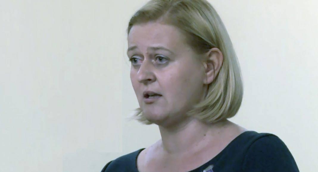 Dziwna rezygnacja sędzi od dieselgate. Joanna Bitner nie ma zaufania sędziów, ale nie może odejść ze stanowiska prezesa? 1