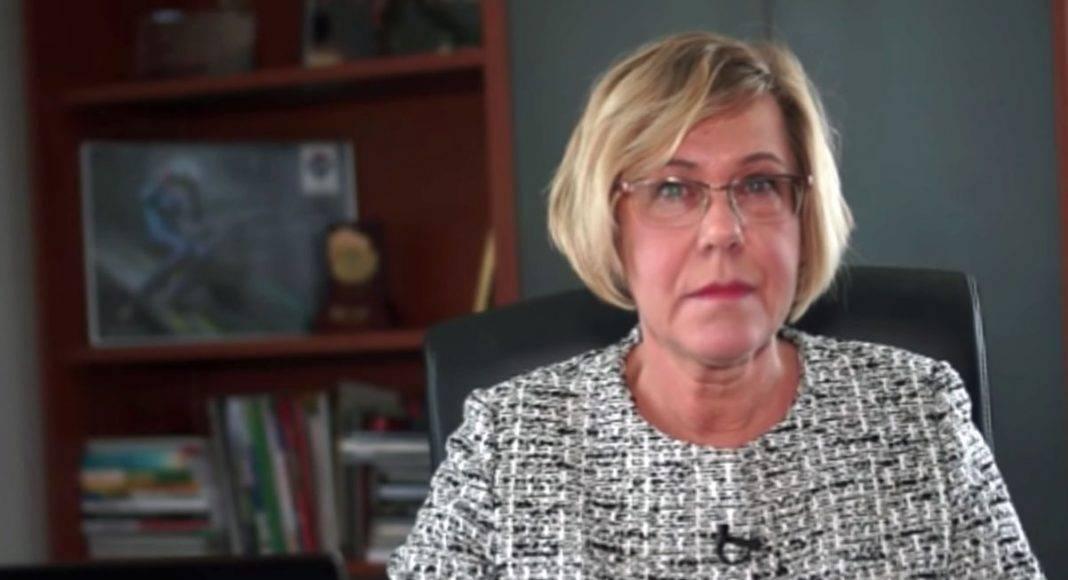 Kurator Barbara Nowak popełniła przestępstwo? Może grozić jej do trzech lat więzienia, chodzi o religię 1
