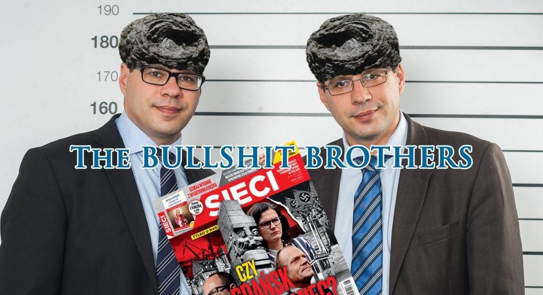 Jak miło patrzeć na kolejną wojnę w koalicji PiS. Tym razem Gowin atakuje portal braci Karnowskich 1