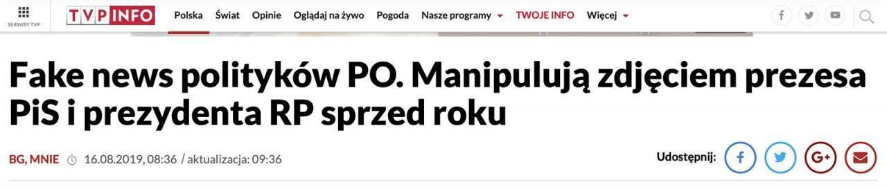 A jednak Kaczyński składał wieniec przed prezydentem. Tak wygląda państwo PiS [WIDEO] 3