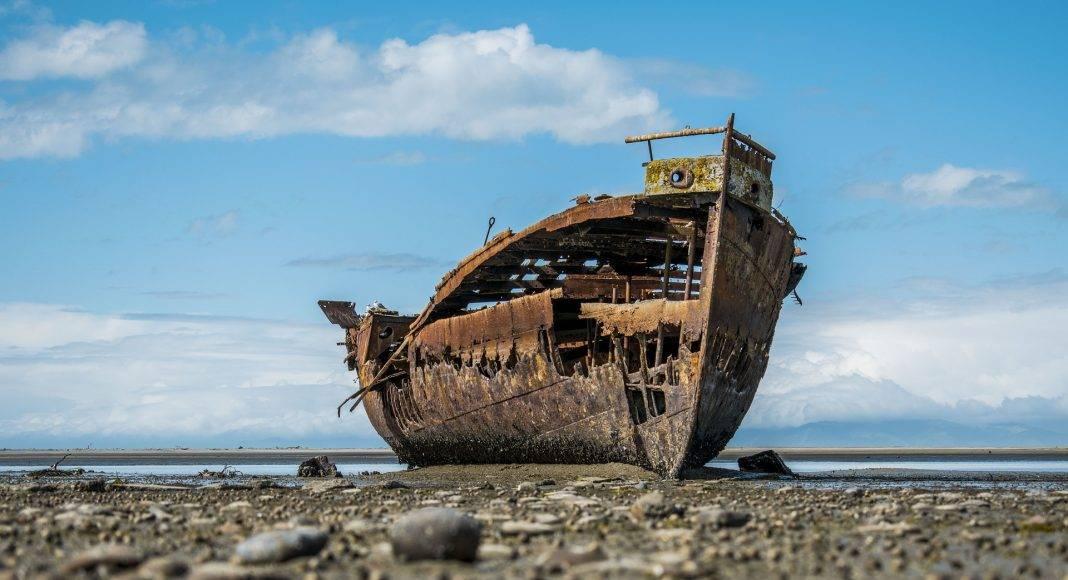Działania ludzi PiS utopiły stocznię w Gdyni. Strata za zeszły rok to blisko 60 mln złotych 1