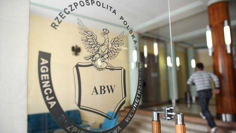 Gigantyczna afera w ABW w Olsztynie. Zamieszany w nią dyrektor kandydował później na burmistrza Olsztynka z ramienia PiS 1