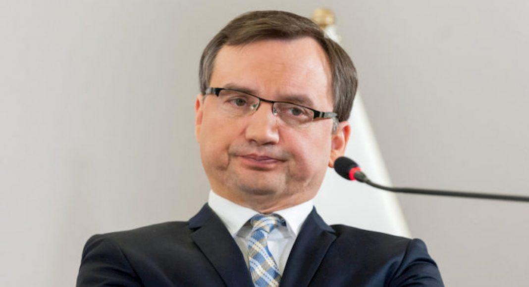 Gasiuk-Pihowicz trafnie do Ziobry: Jest pan najgorszym ministrem sprawiedliwości whistorii Polski 1