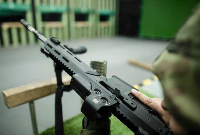 Kto poniesie karę za wadliwą broń dostarczoną dla polskiej armii? Wojsko zwraca wszystkie karabinki Grot fabryce do poprawki 1
