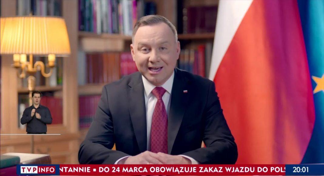 Duda zgodził się na podwyżki dla polityków. Co sądzą o tym Polacy? 1