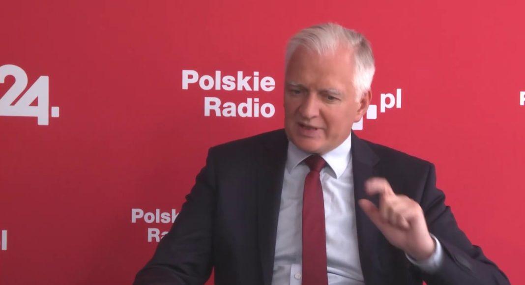 Gowin mocno: PiS uderza w polską klasę średnią 1