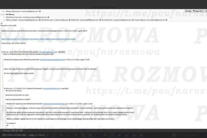 PiS gardzi dziennikarzami TVP?! Morawiecki: Poproszę inne źródło [FOTO] 3