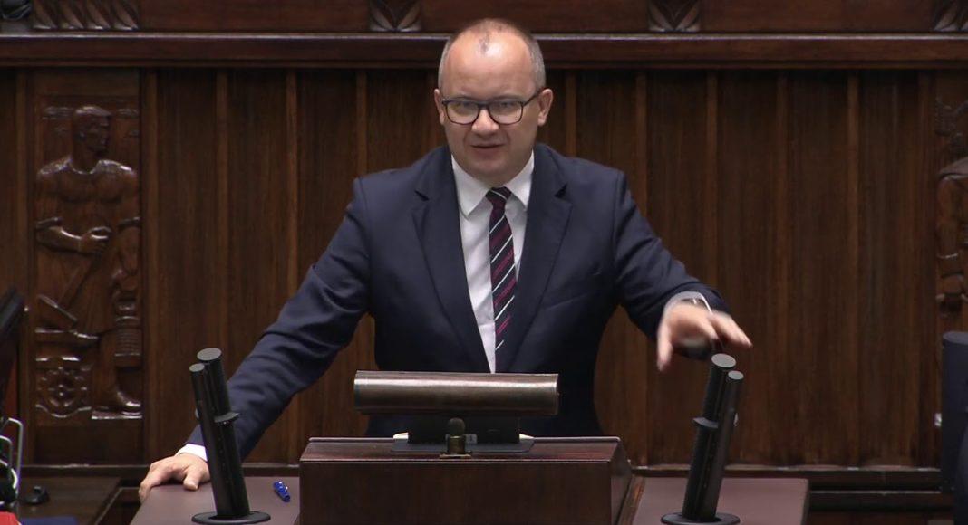 """Adam Bodnar trafnie o rządach PiS: """"Duża część społeczeństwa jest uśpiona"""" 1"""