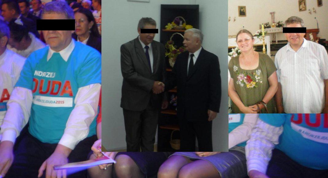 Polityk PiS wysłał dziecku zdjęcie swojego penisa. 60-latek z aktem oskarżenia 1