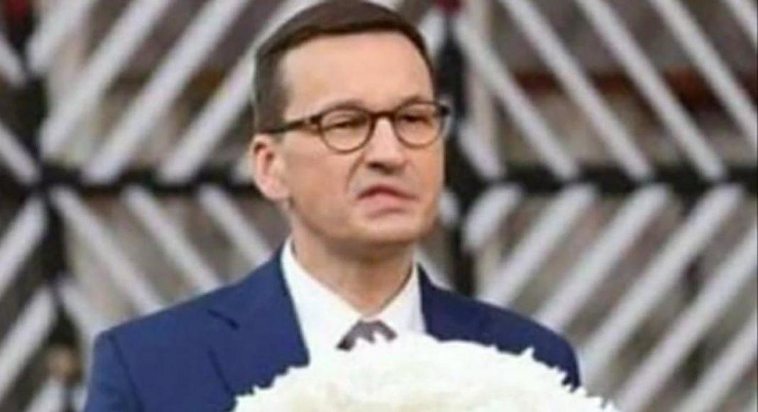 Skandal! Tak PiS kieruje sądami! Wyciekł mail Morawieckiego! [dokument] 1