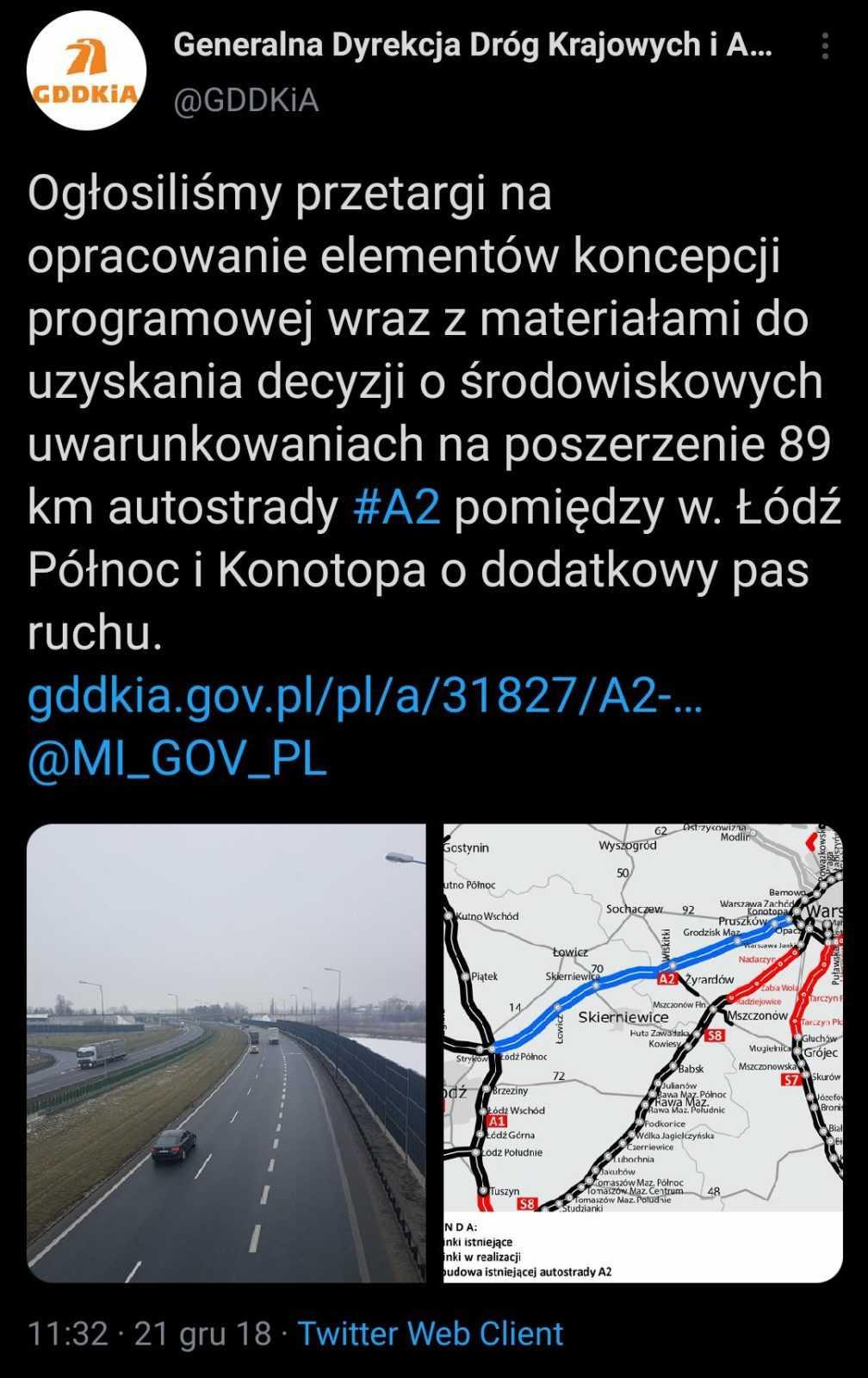 Poważna wpadka Morawieckiego: zapętlił się w obietnicach drogowych PiS 3