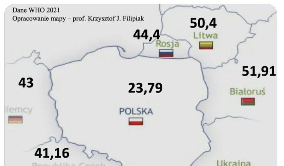 Niech jadą - krzyczał PiS. Dzisiaj Polska ma najmniej lekarzy w Europie 1