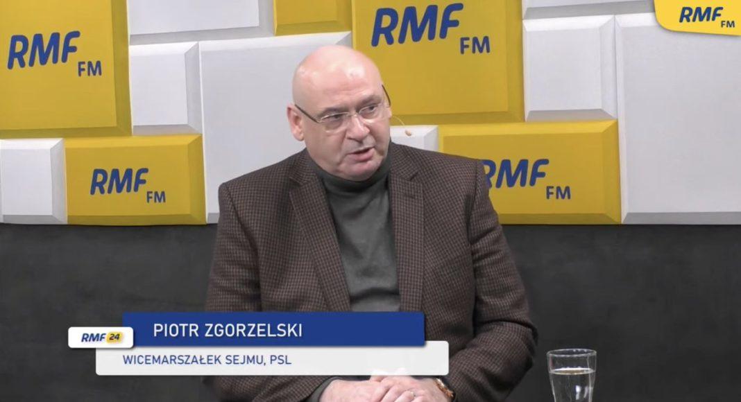 Zgorzelski ostro: Tak zwany Polski Ład to podwyżka podatków, cen oraz inflacji 1